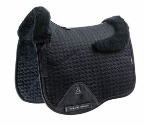 Picture of Premier Equine Merino Dressage Pad - Sale!